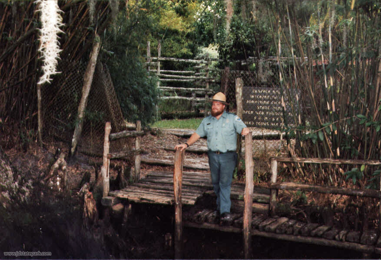 Trapper Nelson S Explore Jonathan Dickinson State Park