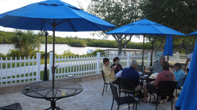 Food and Beverages at Jonathan Dickinson State Park