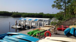 Boat Rentals at Jonathan Dickinson State Park, Hobe Sound, Florida